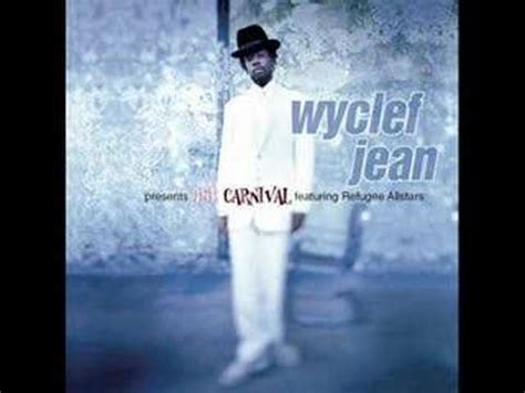 The Fugees & Wyclef Jean - guantanamera - YouTube