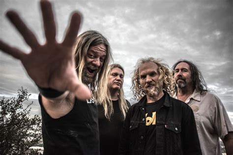 Corrosion Of Conformity   Reed Mullin Interview – Musical
