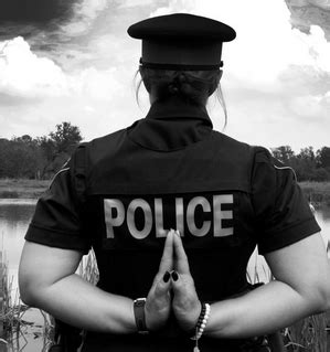 Canadian Police Officer Discusses Freedom, Yoga & the