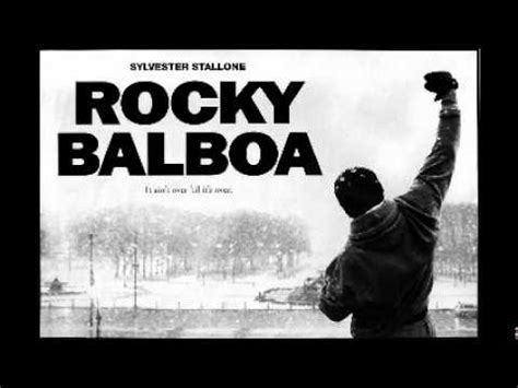 Rocky Theme Song - Overtune / Going The Distance