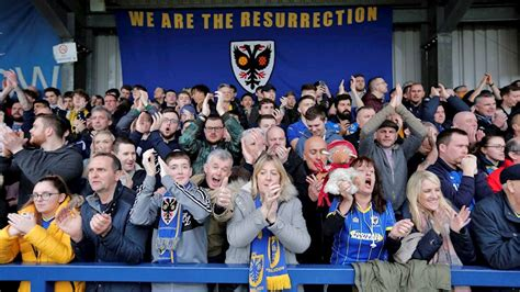 Tickets for final Trophy group game at Southend - News