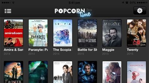 How to install Popcorn Time app on iOS to watch movies and