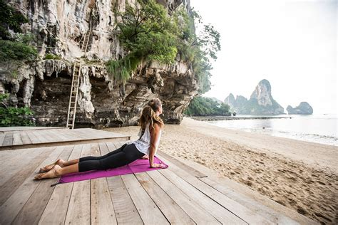 Women's Yoga Retreats That Are Totally Worth It