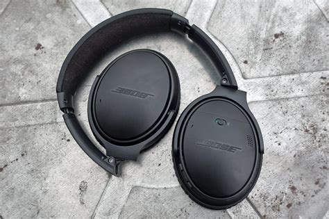Bose QuietComfort 35 II Review   Trusted Reviews
