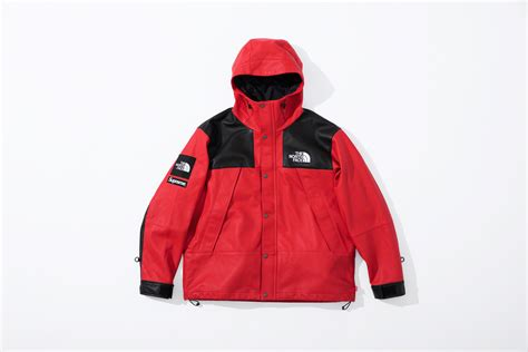 Supreme x The North Face Fall 2018 Collection | The Source