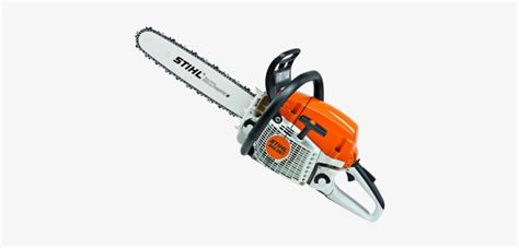 Chainsaw Png - Stihl Ms261c-m Petrol Chainsaw With M