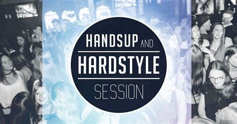 Party - HandsUp & Hardstyle Session (mit Freddy Fader