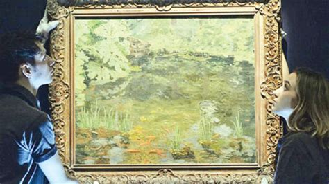 Winston Churchill painting sells for £1