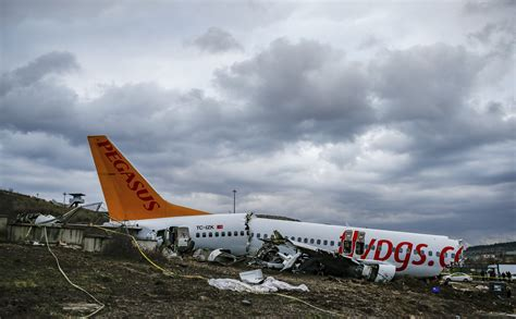 Turkey's Pegasus Airlines accused of covering up technical