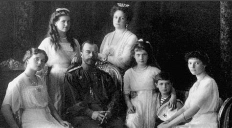 Russia's last Tsar exhumed, case reopened into murder of
