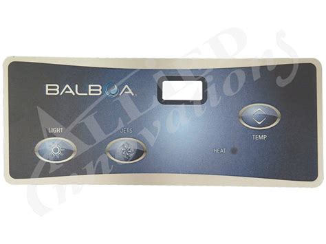 Allied Innovations - OVERLAY: VL402 SUPDUP NO/BLO 3 BUTTON