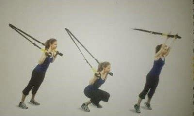 Jay's Online Notepad: TRX - Total body Resistence Exercises
