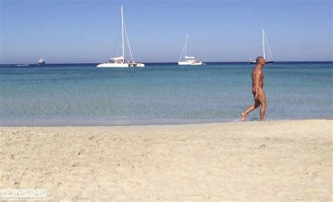 Top 10 GAY BEACHES in the World | The Best Naturist and