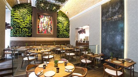 Budapest's Costes Downtown earns Hungary's newest Michelin