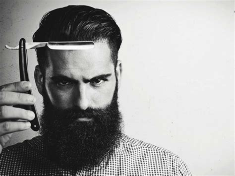 Building A Grooming Routine | The Gentle Manual