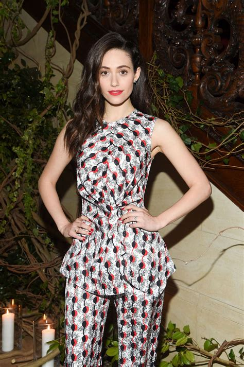 Emmy Rossum - Free Arts NYC 18th Annual Art Auction in NY
