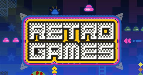 The COG Time Machine - 10 Retro Games Everyone Must Play