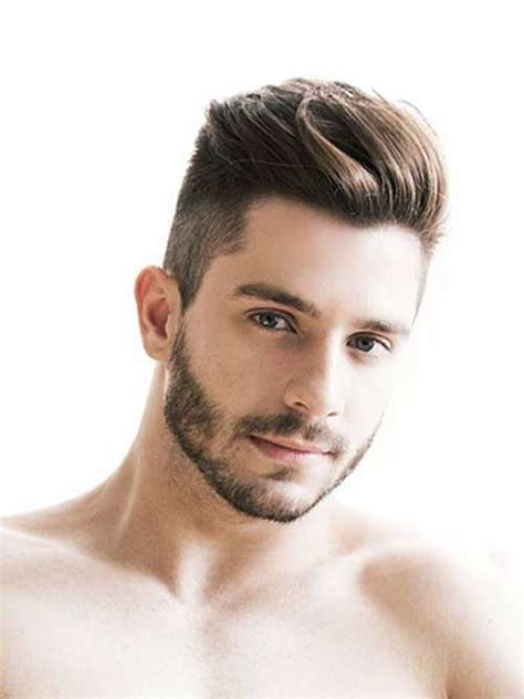 Facial Hairstyles for Men   The Best Mens Hairstyles
