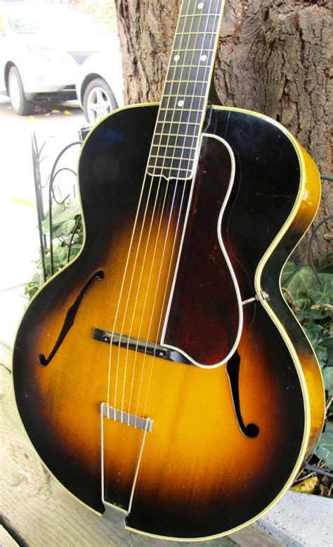 Gibson L-5 Acoustic Archtop Guitar, Vintage 1924 | om28