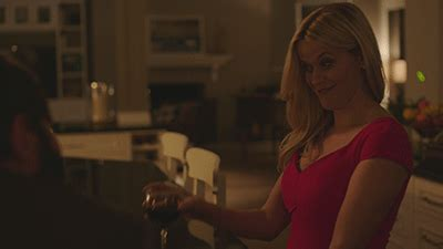 When She Makes This Face | Reese Witherspoon in Big Little