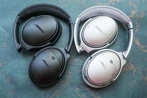 Bose QuietComfort 35 II review: These already excellent