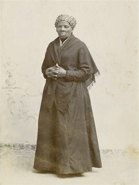 Harriet Tubman on the $20: Unpacking America's Latest Cute