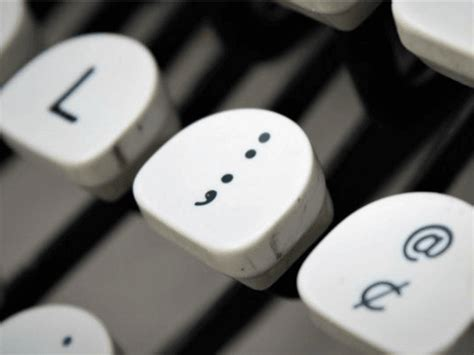 What Are Semicolons? | Grammar Girl