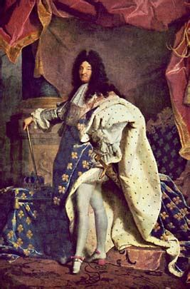 Ivan the Terrible – Louis XIV – Peter the Great
