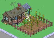 Cletus's Farm | The Simpsons: Tapped Out Wiki | Fandom