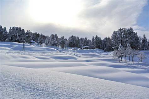 Free Images : landscape, mountain, snow, winter, white