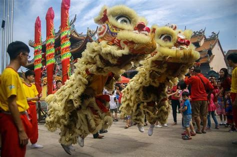 Chinese New Year animals: Which Chinese Zodiac sign am I