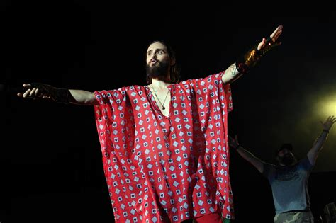Thirty Seconds To Mars Performs Post Malone, Juice WRLD