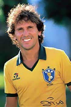 17+ best images about zico on Pinterest | Football, Soccer