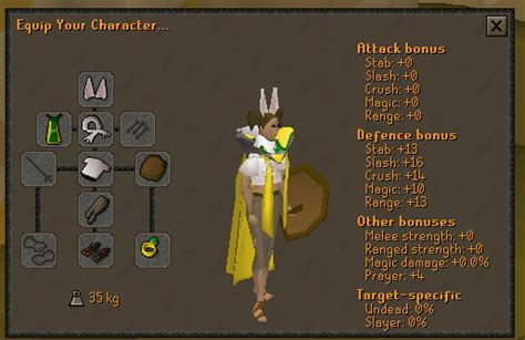 Lvl 3 Skilling Outfit : fashionscape