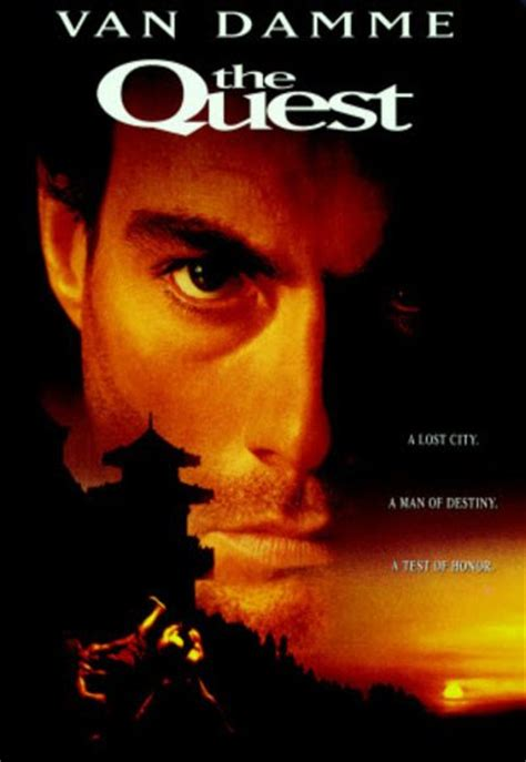 The Quest (1996) (In Hindi) Full Movie Watch Online Free
