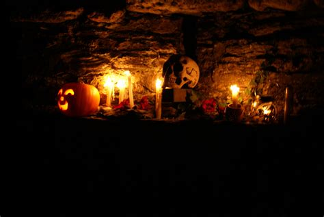 13 Samhain Traditions (Well,at Least at Our House)