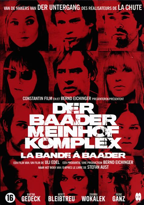 The Baader Meinhof Complex – youth culture and media