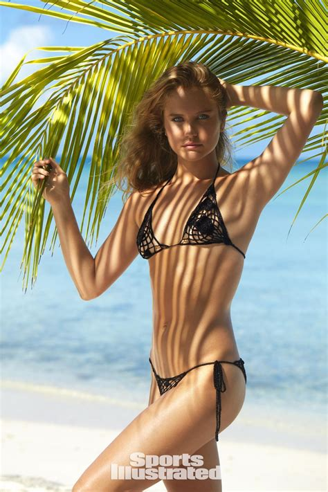 SAILOR BRINKLEY in SI Swimsuit Edition 2017 – HawtCelebs