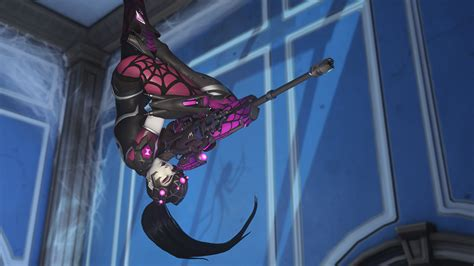 Here are all the skins in Overwatch's Halloween Terror