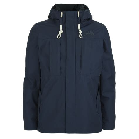 The North Face Men's Himalayan 3 in 1 Jacket - Outer Space