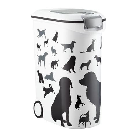 Dry Dog Food Containers | The Container Store