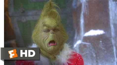 How the Grinch Stole Christmas (8/9) Movie CLIP - His