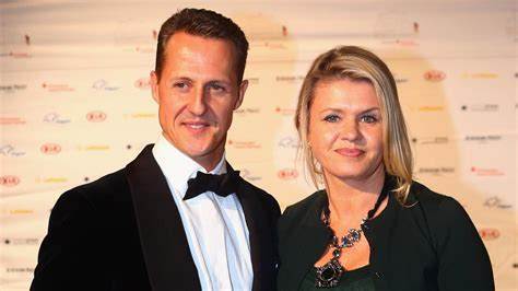 Michael Schumacher 'cries when he hears voices of family