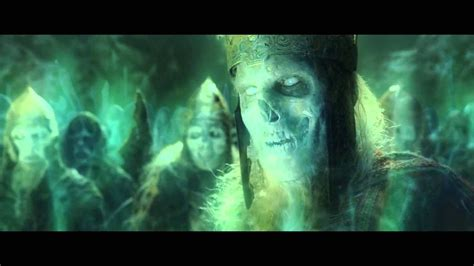 LOTR The Return of the King - Extended Edition - The Paths