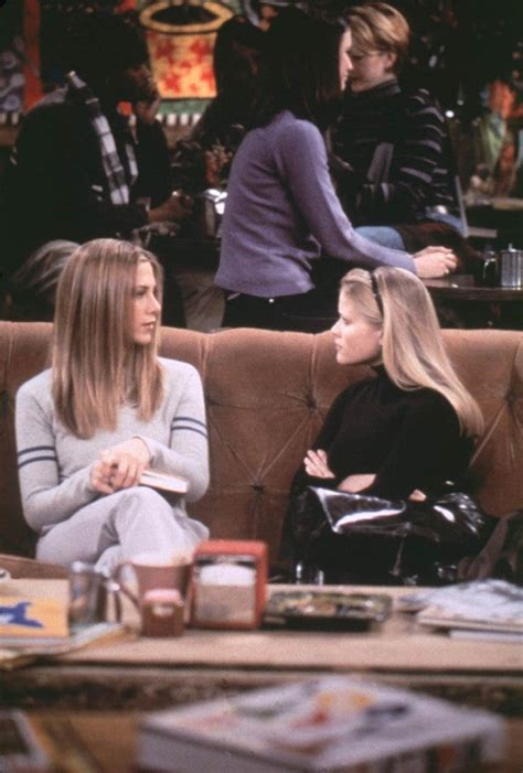 Jennifer Aniston and Reese Witherspoon Are Set to Co-Star