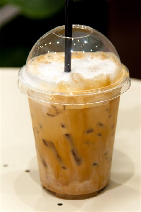 Iced Coffee Cup (#1 Plastic) | City of Boise