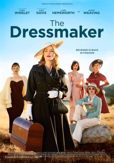 The Dressmaker movie review: haute couture as a tragicomic