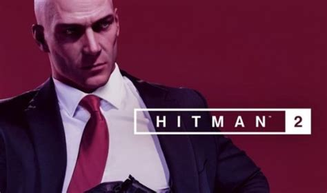 'How to' Hitman 2 PS4 Video Teases the Game's Immersive World