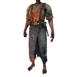 Anna - Official Dead by Daylight Wiki