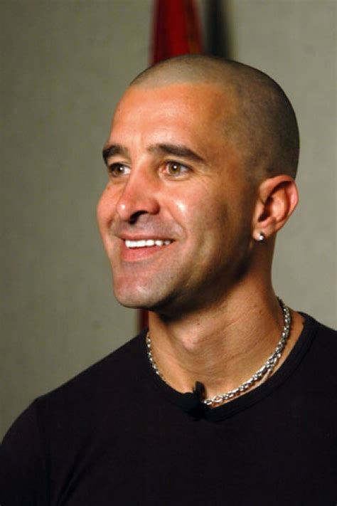 Scott Stapp goes solo after breaking ties with former band